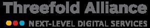 threefold alliance next level digital services.